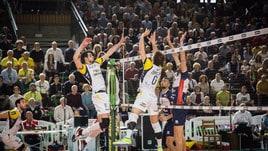 Volley: A2 Maschile, Play Off Promozione, Piacenza in Finale, Cantù-Bergamo alla bella