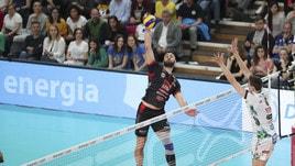 Volley: Superlega, Trento batte Civitanova e riapre la Serie