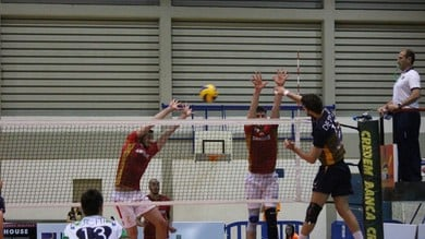 Volley: A2 Maschile, Play Off A2 Livorno, Potenza Picena e Lagonegro in Semifinale