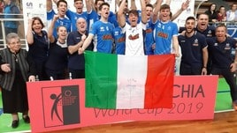 Volley: il Club Italia vince la Cornacchia World Cup