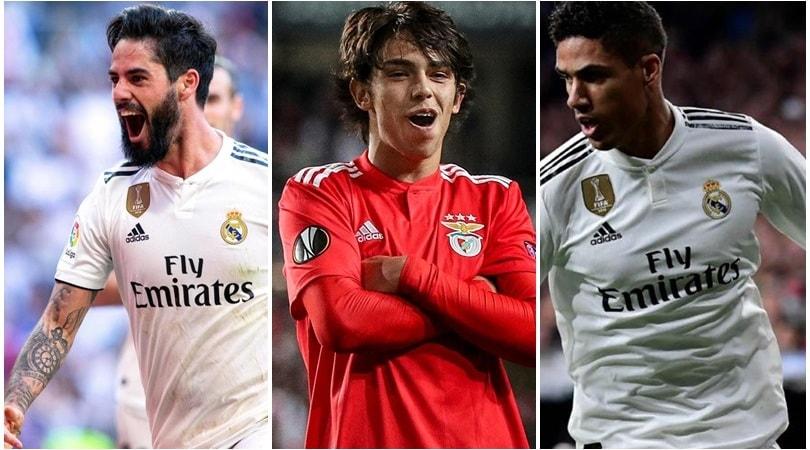 Juve, Cristiano Ronaldo fa il calciomercato: tutti i nomi