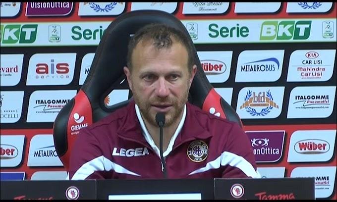 """Breda: """"Nell'intervallo abbiamo cambiato la partita"""""""