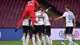 Serie A, quarto posto: Roma e Atalanta avanzano in quota