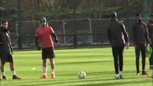 Man Utd, Pogba via a fine stagione: la Juve osserva