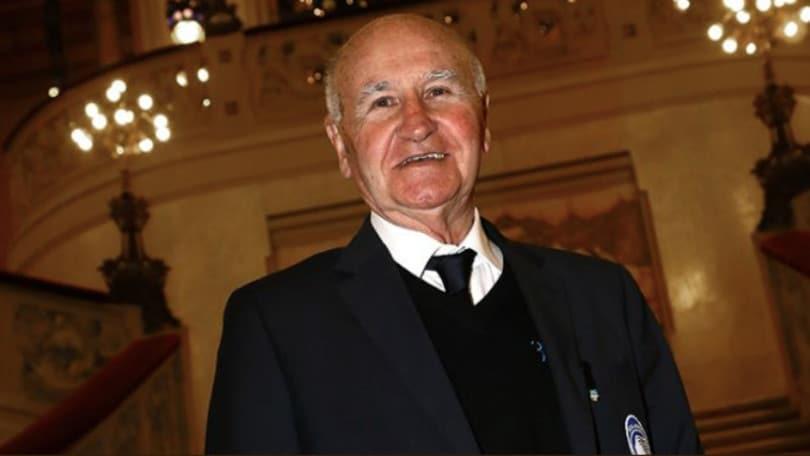 Lutto nel mondo del calcio. È morto a 83 anni il dirigente dell'Atalanta Mino Favini