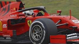 F1 Azerbaigian, Vettel: «Serve il giusto bilanciamento»