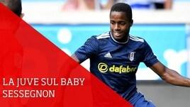 La Juventus sul baby Sessegnon