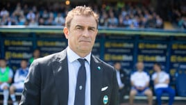 Serie A Spal, Semplici: «Il nostro un percorso incredibile»