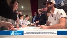 La Juve sogna Isco, ma dalla Spagna arrivano