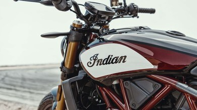 Indian FTR 1200, in arrivo due nuovi modelli