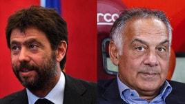 Serie A, la classifica delle commissioni agli agenti: la Juve prima, poi Roma e Milan