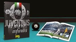 Juventus, la storia infinita