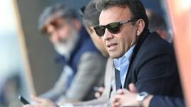 Serie A Empoli, Corsi dà la carica: «Salvezza dura, ma non impossibile»