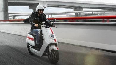 NIU lancia due nuovi scooter elettrici per la mobilità sostenibile