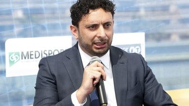 Volley: Davide Mazzanti presenta le Finali Scudetto Under 16 F.