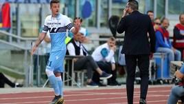 Serie A, Milinkovic-Savic multato e squalificato per un turno