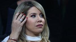 Inter, Wanda Nara: «Le foto hot con Icardi? È solo lavoro»