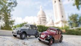 Citroën, 100 anni in 100 curiosità: parte 5