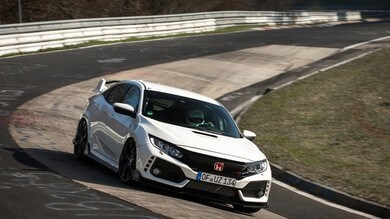 Honda Civic Type R, Nurburgring Edition in arrivo?