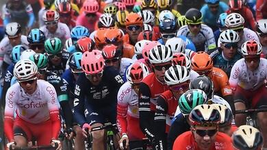 Ciclismo, Tour of the Alps: seconda tappa a Sivakov. Terzo Cattaneo