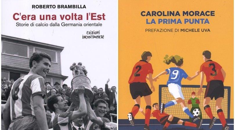 Il calcio della Germania dell'Est e lo sviluppo del movimento femminile visto da Carolina Morace