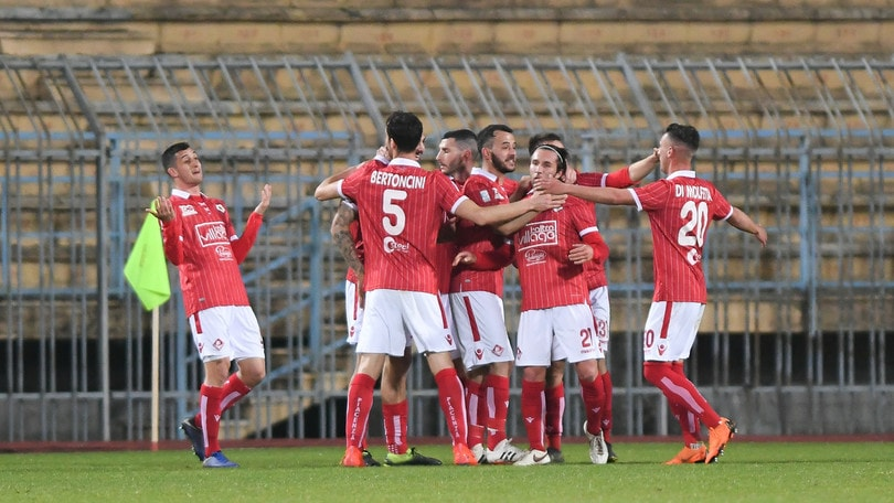 Piacenza, dall'Udinese Ballarini in prestito