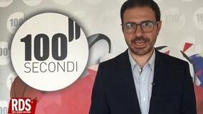 I 100 secondi di Simone Zizzari: «Insigne mai così vicino a dire addio al Napoli»
