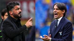 Milan-Lazio, tutte le curiosità del match