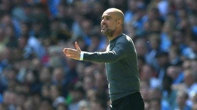 Premier: United-City, in quota domina Guardiola