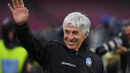 Coppa Italia Atalanta, Gasperini: «La finale di Roma è il nostro obiettivo»