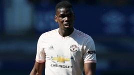 «Manchester United, Pogba ha deciso di andare via»