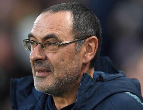 Tifosi del Chelsea furiosi con Sarri: «Napoli, riprenditelo»
