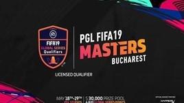 FIFA19, impresa Pro2Be: Daniele Tealdi e ErCaccia98 qualificati per Bucarest