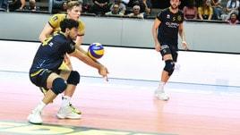 Volley: A2 Maschile, Bergamo e Cantù si giocano un posto in Finale
