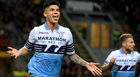 Milan-Lazio 0-1: Correa manda Inzaghi in finale