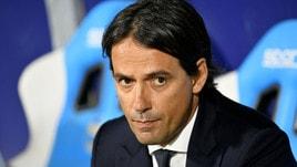 Coppa Italia, Inzaghi: «La mia Lazio ha un cuore immenso. In finale con merito»