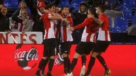 Liga, il Bilbao