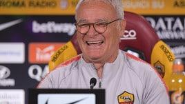 Ranieri: «Il mio futuro? Non ci penso. Schick può diventare grande»