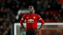 «Pogba rifiuta il visto e salta la tournée estiva con lo United»