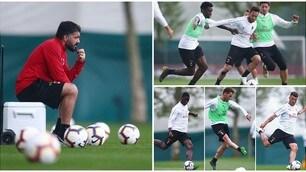 """Milan, """"day after"""" di sfogo: Gattuso osserva la reazione"""