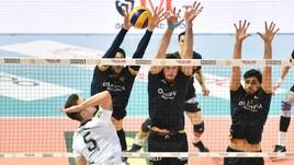 Volley: A2 Maschile, Bergamo raggiunge Piacenza in Finale