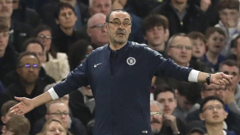 Nuovo allenatore Milan: spunta Sarri