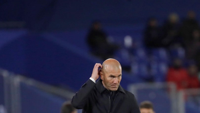 Prosegue l'agonia del Real Madrid: solo 0-0 a Getafe