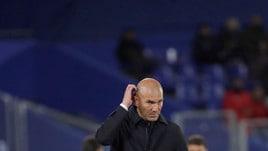 Prosegue l'agonia del Real Madrid: solo 0-0 a Getafe