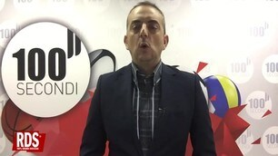 I 100 secondi di Pasquale Salvione: «La Roma e il sogno Antonio Conte»