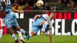 Coppa Italia, Lazio-Atalanta: quote in biancoceleste