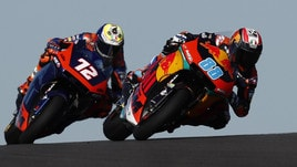 MotoGp, KTM in pista a Le Mans