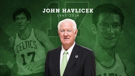 NBA in lutto: è morto John Havlicek, leggenda dei Boston Celtics