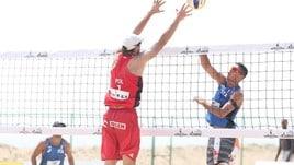 Beach Volley: a Xiamen Rossi-Carambula agli ottavi, Menegatti-Orsi Toth fuori