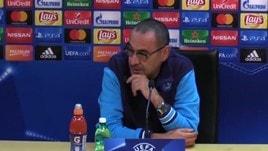 Milan, Sarri come nuovo allenatore?